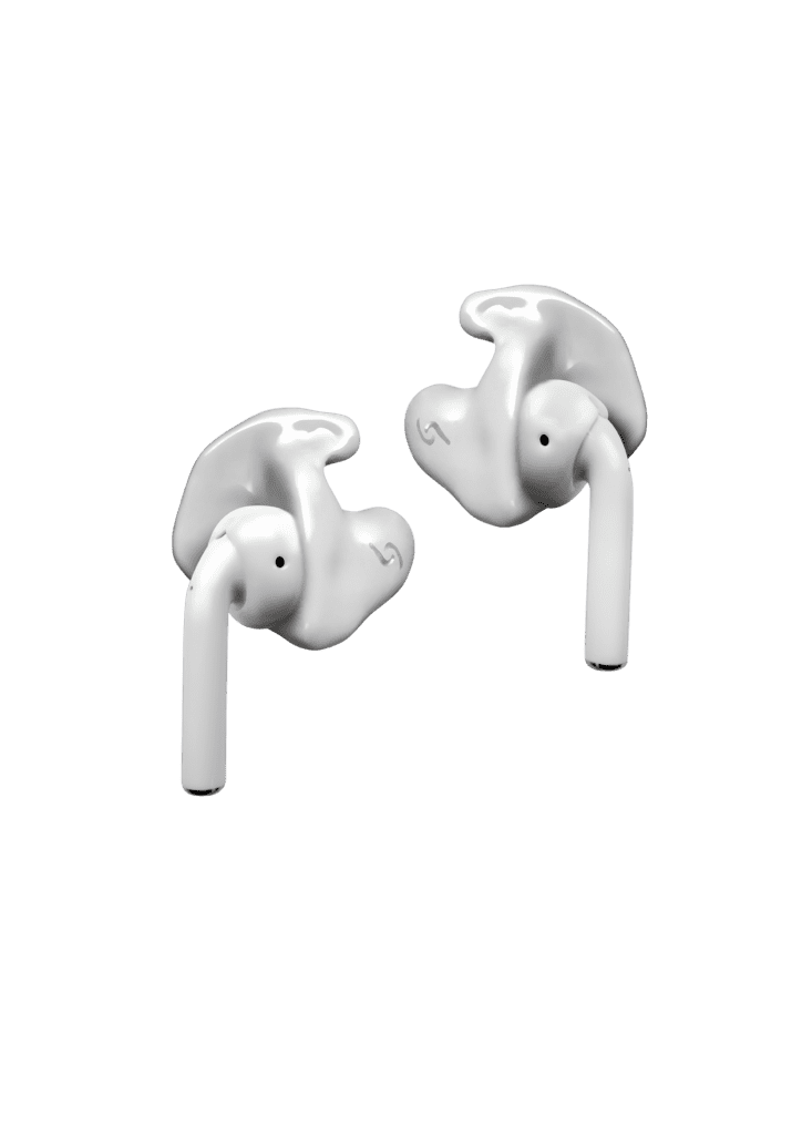 Snugs Custom-Fit Tips for True Wireless Earphones